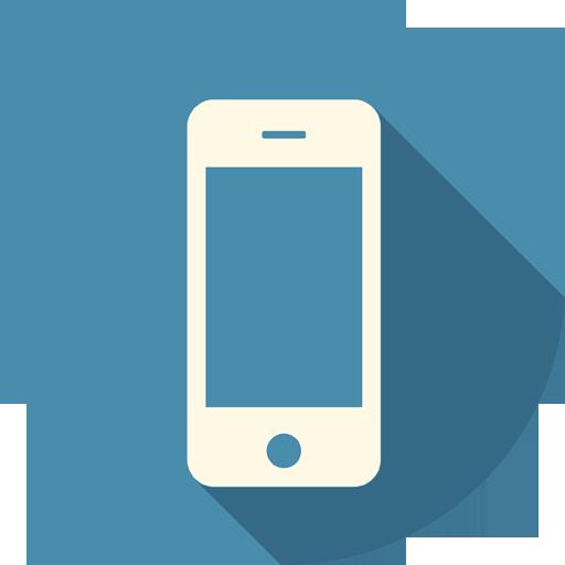 Mobile-Smartphone-icon