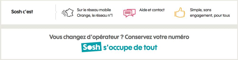 Sosh-services