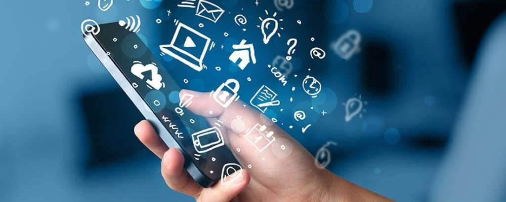 Data mobile internet
