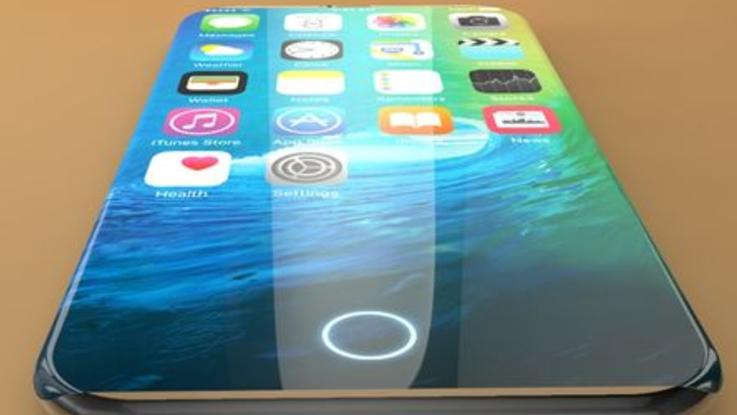design iPhone 8