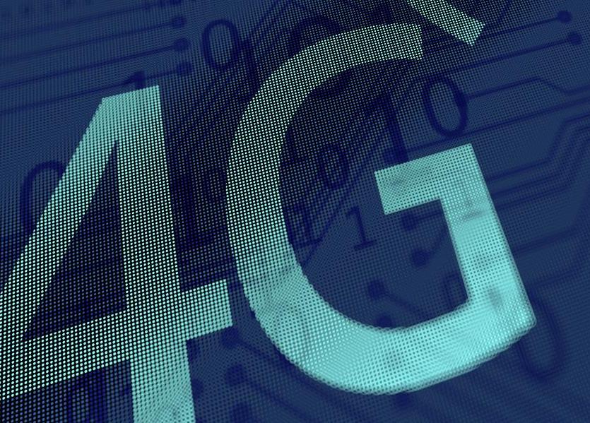 Déploiement de la 4G