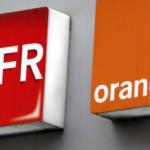 Orange et SFR :  toujours les meilleurs opérateurs fixes et mobiles