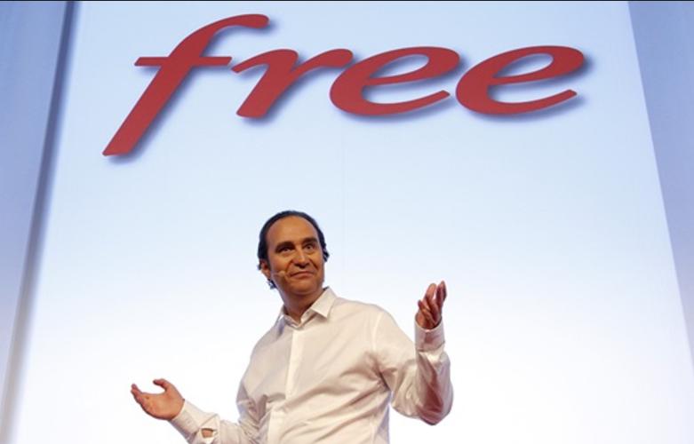 Lancement de la Freebox V7