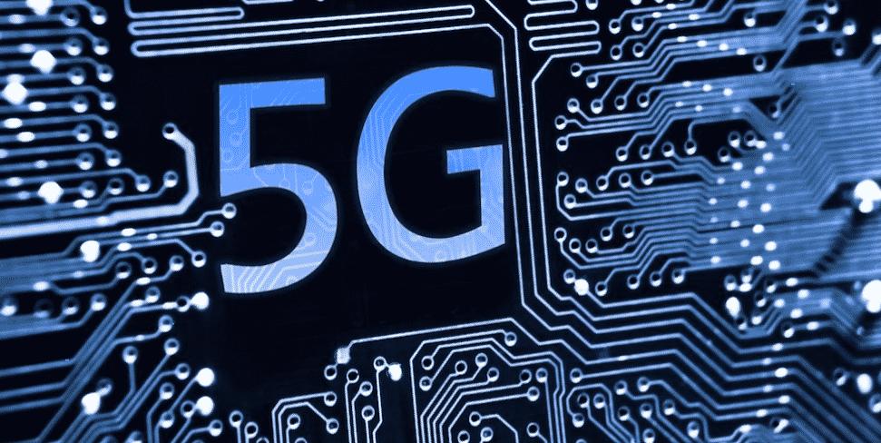 5G du futur avec Apple et Intel.