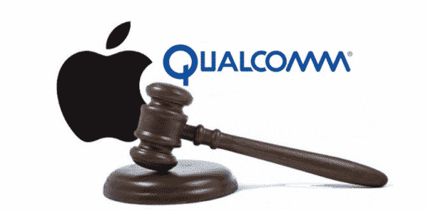 Des procès empêchent Apple de faire appel à Qualcomm concernant la 5G.