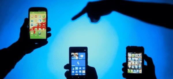 Les opérateurs français proposent de meilleures offres de données mobiles.