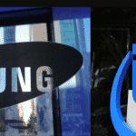 Les puces Samsung devancent les ventes d'Intel