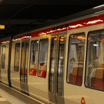 Le métro lyonnais bientôt pourvu de connexion 4G