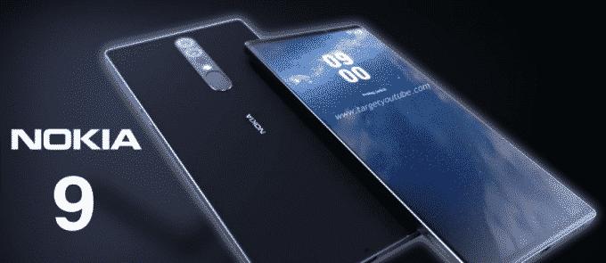 Nokia confirme sa position de constructeur innovant.