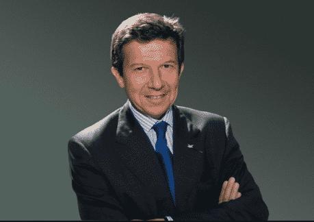 Gilles Pélisson espère trouver un accord avec Orange.
