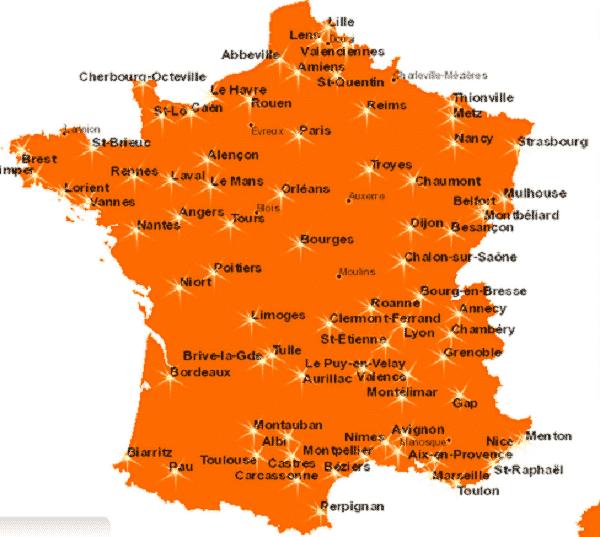 Carte De Couverture Fibre Orange.Carte Couverture Fibre Myforfaitmobile