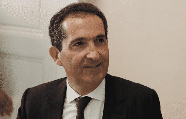 Patrick Drahi patron de SFR vend des pylônes