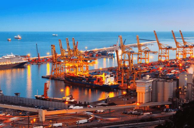 ports investissement 5G