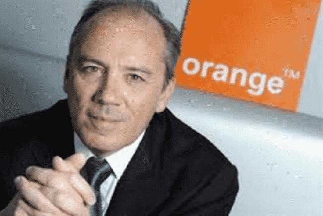 Stéphane richard veut rapprocher les opérateurs