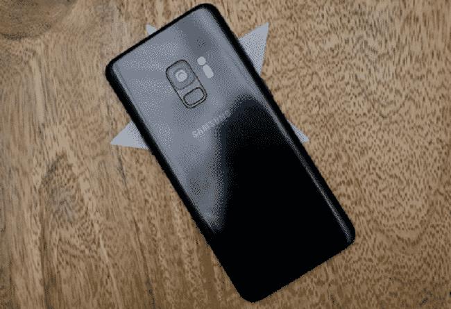 Samsung Galaxy S9 best seller