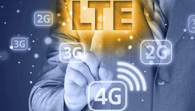 La 4G meilleure que le Wi-Fi.