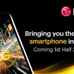 LG se focalise sur la 5G et met en réserve le téléphone pliable