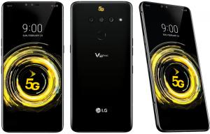 LG décide de concentrer ses efforts sur le marché du smartphone 5G plutôt que du téléphone pliable.