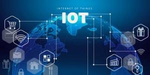 Une des opportunités assurées par la 5G est IoT ou Internet of things, des objets connectés à internet et entre eux