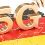 5G : 6,49 milliards d'euros dépensés par les opérateurs allemands