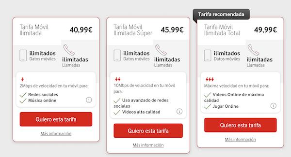 Pour rendre la 5G accessible au plus grand nombre, Vodafone propose des forfaits adaptés