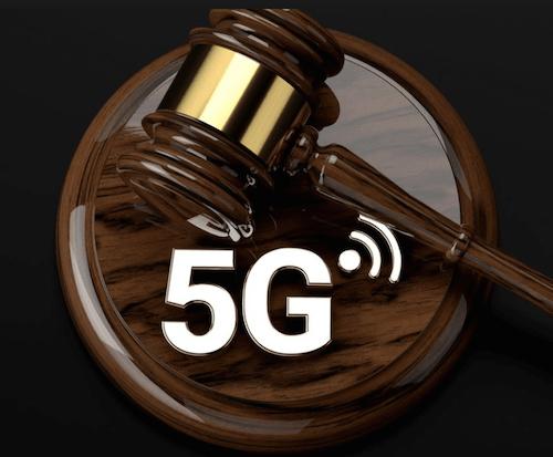 Le Sénat tranche sur la loi visant à sécuriser le déploiement de la 5G