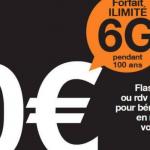 6G illimitée: la grande campagne anti-piratage d'Orange