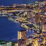 Le réseau 5G dans tout Monaco grâce à un partenariat avec l'équipementier Huawei