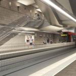France : une ligne de transport souterraine équipée en 3G/4G pour la première fois