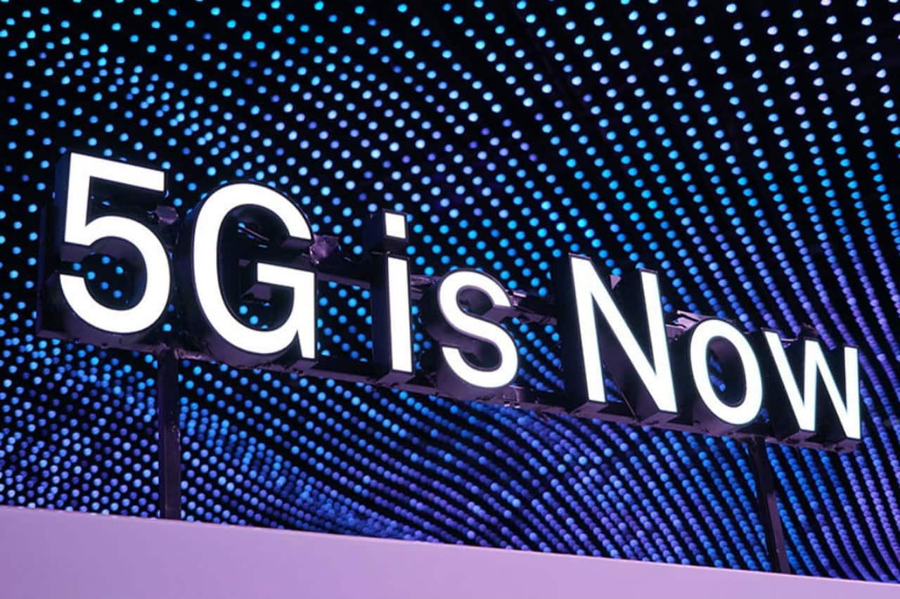 La 5G arrive pour le meilleur et peut-être pour le pire