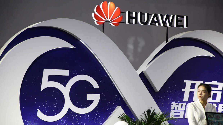 L'étendue du réseau 5G s'intensifie en Chine