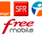 Free souffre d'une concurrence en matière d'opérateur mobile plus forte que jamais