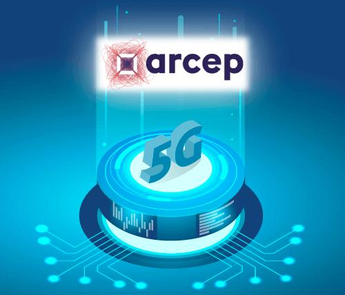Les conditions de vente de la 5G sont proposées par l'arcep.