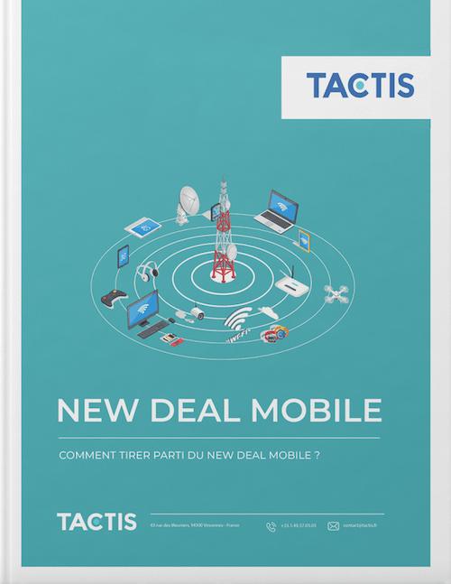Le New Deal Mobile aide les opérateurs à étendre la couverture 4G française