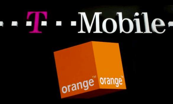 Des rapprochements entre Orange et Deutsche Telekom sont visibles.