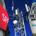 La commune du Vidauban brusquement coupée de SFR et Bouygues Telecom
