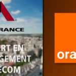 Orange et ATC France : un partenariat pour développer plus rapidement le réseau