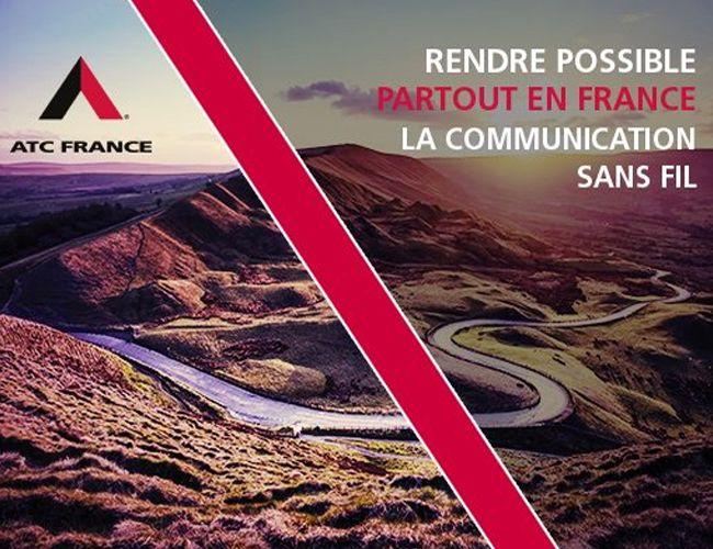 Si l'aspect financier compte, c'est aussi pour la qualité du réseau qu'Orange et ATC France se sont alliés.