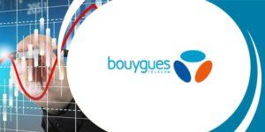Le capital de Bouygues augmente grâce aux investisseurs qui prennent des risques.
