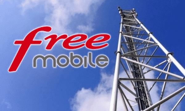Free souhaite rattraper son retard en 4G avant l'arrivée de la 5G
