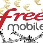 Free Mobile en partenariat avec Cellnex pour accélérer l'implantation 4G