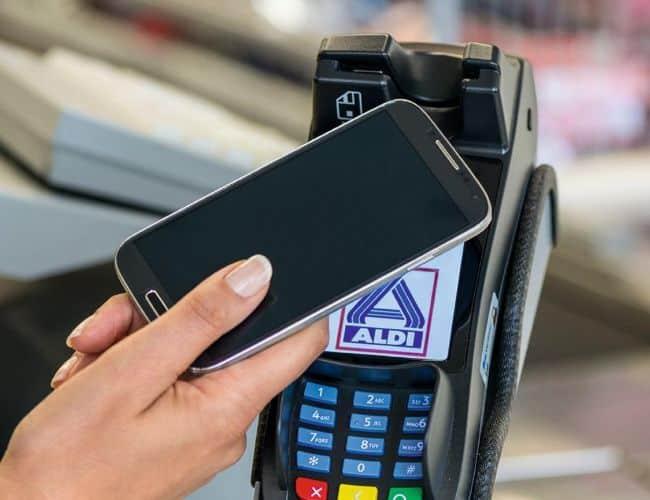 Désormais, le paiement avec Google Pay se fait directement grâce au smartphone et à Android.