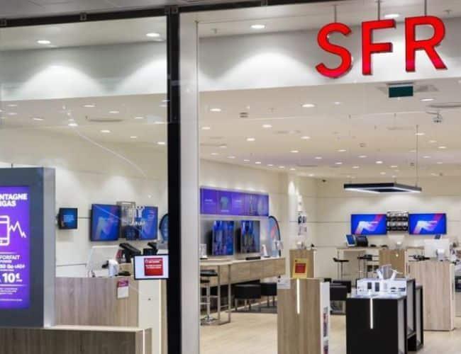 SFR se sépare des ses employés alors que ses besoins sont de plus en plus importants.