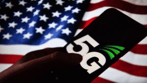 Les USA concrétisent leur développement 5G